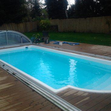 GFK Pool Modell Helio New