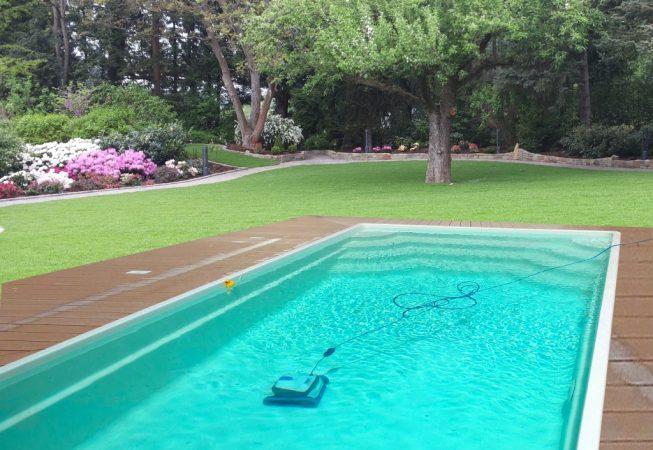 GFK Pool Modell Texas 1