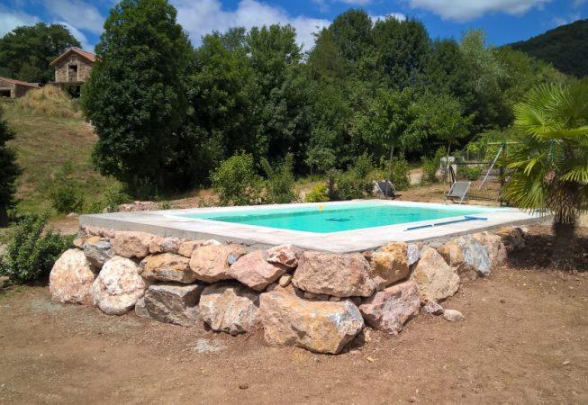 GFK Pool Modell Texas 2