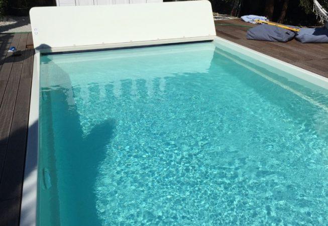 GFK Pool Modell Texas 2-U 7