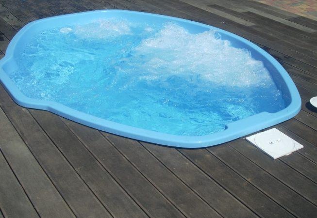 GFK Pool Modell Vincent 2